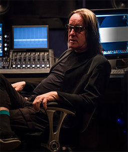 Guest Artist Todd Rundgren | Academics | University of Colorado Denver | Innovative Marketing and Crowdfunding | Scoop.it