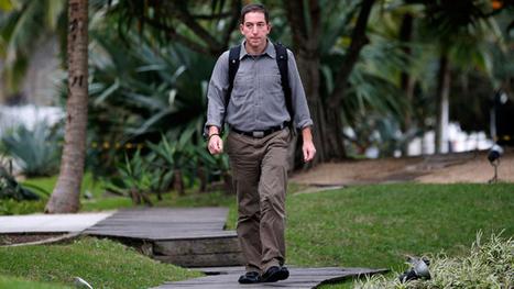 Low-level NSA analysts can spy on Americans – Greenwald   Saif al Islam   Scoop.it