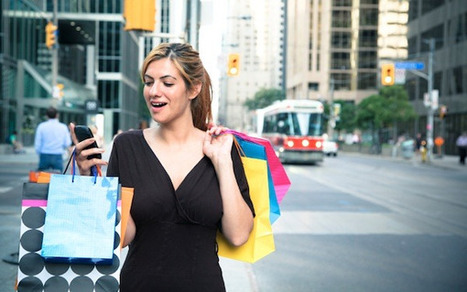 5 Paradoxes Shaping the Future of Mobile Commerce | Mobile, Tablets & More | Scoop.it