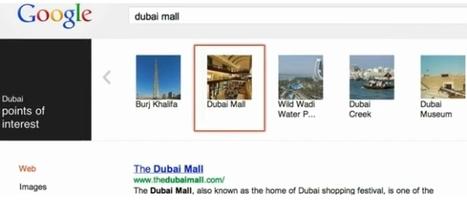 Impact du Google Knowledge Graph sur le SEO | MOOV'UP LE BLOG | Barbie fait du ouaib | Scoop.it