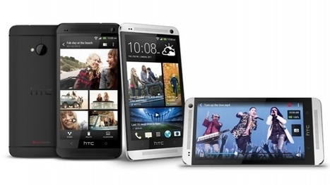 HTC One Smartphone Review - The Ravishing Beauty And A Handsome Beast - Tech You N Me | Tech You N Me - Latest Technology News | Scoop.it