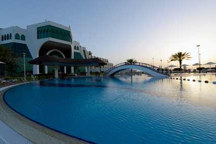 Stay in good Hotels in Madinat Zayed area for the best of Abu Dhabi experience | Hotels | Scoop.it