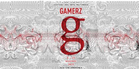 Festival GAMERZ 11 - 6 > 15 november /// #mediaart #gameart #performance #gaming | Digital #MediaArt(s) Numérique(s) | Scoop.it