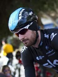 Video: Bradley Wiggins' Pinarello Dogma 65.1 Think 2 | Cycling | Scoop.it