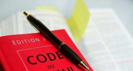 Loi Travail : l'article dont personne ne parle I Gaël Chatelain | Entretiens Professionnels | Scoop.it
