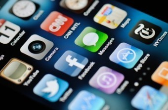 The 25 Most Used Mobile Apps In Education - Edudemic | Education et Créativité | Scoop.it