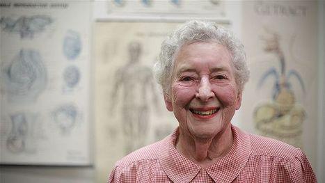 90yo doctor retires after 66 years in medicine | Dorrigo | Scoop.it