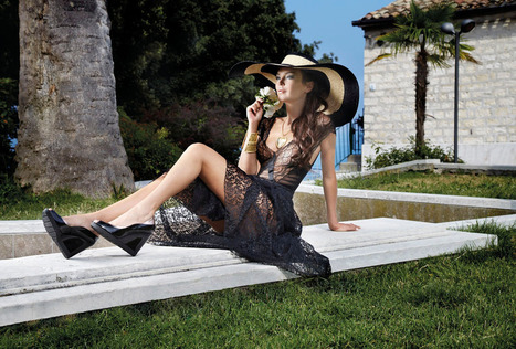Kelton Women's Spring Summer 2014 Collection | Le Marche & Fashion | Scoop.it