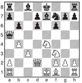 Hawkins follows Staunton: new English GM uses old chess master's gambit at ... - Telegraph.co.uk   Chess at school   Scoop.it