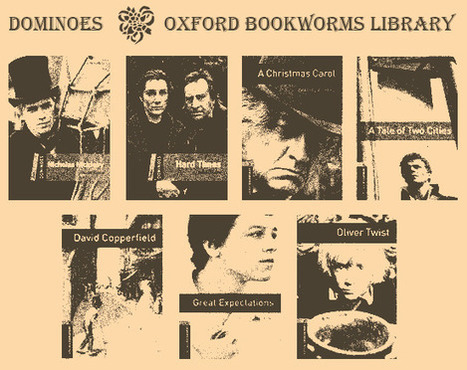 Dip into Dickens's 200th Anniversary with Oxford! | Tools for  Teaching | Scoop.it