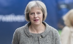 Theresa May to tell Tory conference that mass migration threatens UK cohesion | Unit 4 - Global Economy | Scoop.it