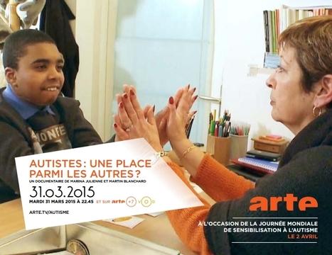 Autistes : une place parmi les autres ? | La technologie au service de la santé et du handicap | Scoop.it