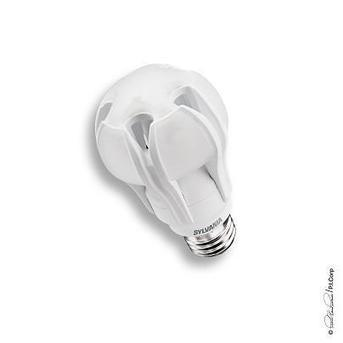 Finally! An LED To Replace The 100W Incandescent Bulb | Digital Sustainability | Scoop.it