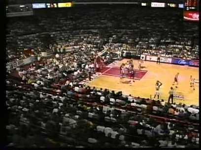 Ça s'est passé un 16 juin : Michael Jordan plante 55 points en finale ... | Basket ball | Scoop.it