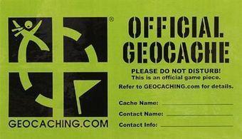 El Geocaching aplicado al sector cultural. El caso del APS Museo de Philadelphia   blogmuseosypatrimonioliceus   Scoop.it