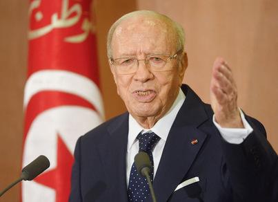 Un projet d'amnistie économique controversé en Tunisie | SandyPims | Scoop.it