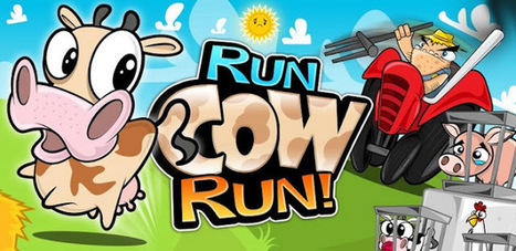 Run Cow Run v1.35 Mod (Unlimited Money) APK Free Download | cuchisyuh | Scoop.it