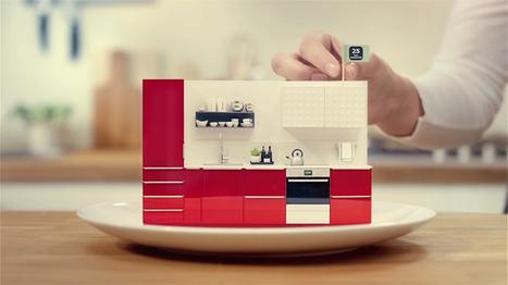 Avec IKEA, réalisez la cuisine de vos rêves à votre sauce ! - Communication (Agro)alimentaire | Communication Agroalimentaire | Scoop.it