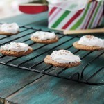 Ginger Snap Cookies with Lemon Cream Cheese Frosting | Food for Foodies | Scoop.it
