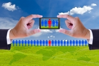 Your Candidates Are Mobile. Are Your Jobs? | Measuring the Candidate Experience | Scoop.it
