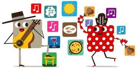 Las costumbres 'typical spanish' se modernizan gracias a las aplicaciones móviles - 20minutos.es   Temas varios de Edu   Scoop.it