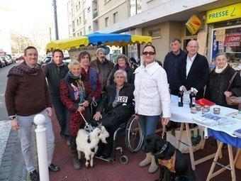 Toulon : Olivier Lesage signe la charte ANTICOR - ANTICOR 83   Toulon Alliance Écologiste Indépendante   Scoop.it