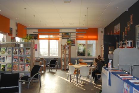 Lycée des Métiers Heinrich-Nessel | Easy-doc : portails des CDI du bassin de Haguenau | Scoop.it