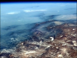 Photos: Incredible views of Earth from the International Space Station | Geography in the classroom | Scoop.it