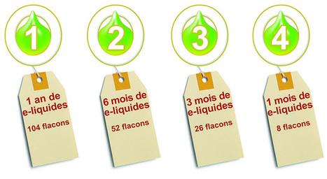 OpenVap - fabricant français e-liquide - grossiste en e-liquides | e-liquide | Scoop.it