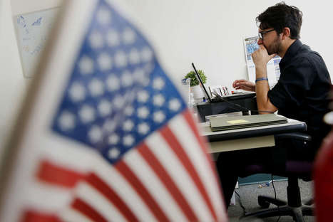 How Tech Startup Founders Are Hacking Immigration | Startup - Growth Hacking | Scoop.it