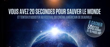 Quand la SNCF vous fait voyager à Hollywood | MOOV'UP Le BLOG ! | Actualité web 2.0 : buzz et geekerie | Scoop.it