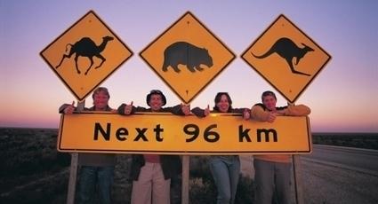 Nuevo horizonte laboral: Australia necesita 56.000 trabajadores en turismo | Inversiones generadoras de empleo | Scoop.it