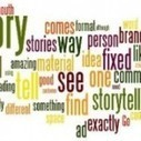 Building Customer Relationships with Branded Story-Telling | Stories - an experience for your audience - | Scoop.it