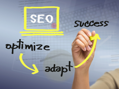 7 Ways to Optimize Image Files for SEO | SEO | Scoop.it
