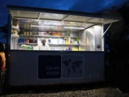 SolarKiosk | Simple Community Ethiopia | Arrival Cities | Scoop.it