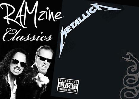 Metallica – Metallica | Rock and Metal | music | Scoop.it