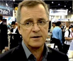 VIDEO: Energy storage will be a trillion dollar industry: American Vanadium | MINING.com | Sustain Our Earth | Scoop.it