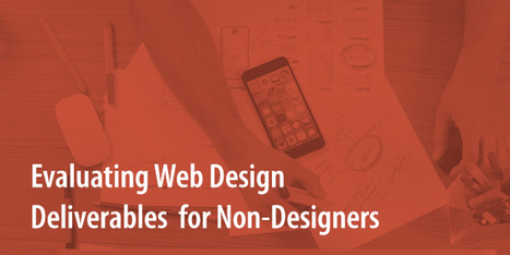How To Evaluate a Web Design: 3 Tips for Non-Designers  | Website Pages Advice | Scoop.it