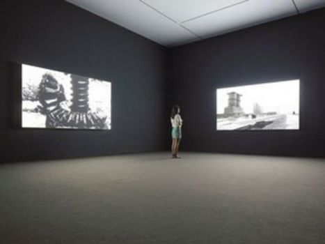 Yang Fudong: China's grit and glamour - TODAYonline | Modern Art China : Contemporary Chinese Art | Scoop.it