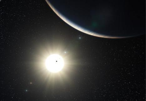 Other Solar Systems Might Be More Habitable Than Ours | Brent7- Space X | Scoop.it