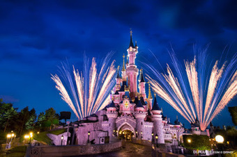 CDG disneyland transfer: CDG Airport to Disneyland Paris | shuttle service from beauvais airport to disneyland paris | Scoop.it
