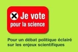 Vulgariser, est-ce politique?   Agence Science-Presse   Journalisme scientifique   Scoop.it