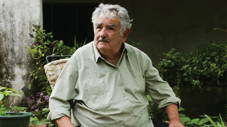 Uruguay's Jose Mujica - President Chill | VICE United Kingdom | The best of longform | Scoop.it