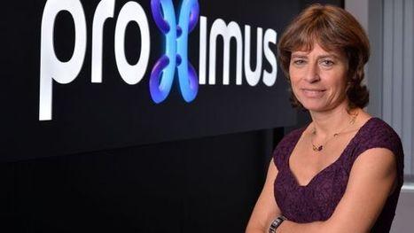 Proximus et Cisco renforcent leur partenariat stratégique | Dynamic Ad Insertion & linear TV | Scoop.it