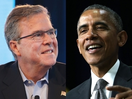 Jeb Bush Praises Obama's Expansion of NSA Surveillance | Coffee Party News | Scoop.it
