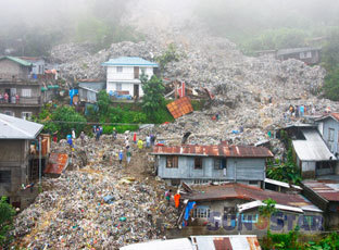 Protests stop collection of garbage in Baguio | Global Recycling Movement | Scoop.it