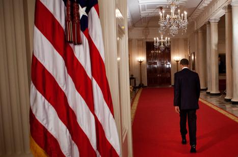 The mythos of Obama and Osama - Opinion - Al Jazeera English | The Unpopular Opinion | Scoop.it