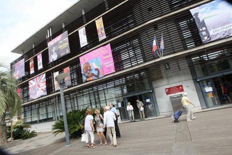 Bientôt la gratuité pour la médiathèque de Hyères?   Revue du web Livre   Scoop.it