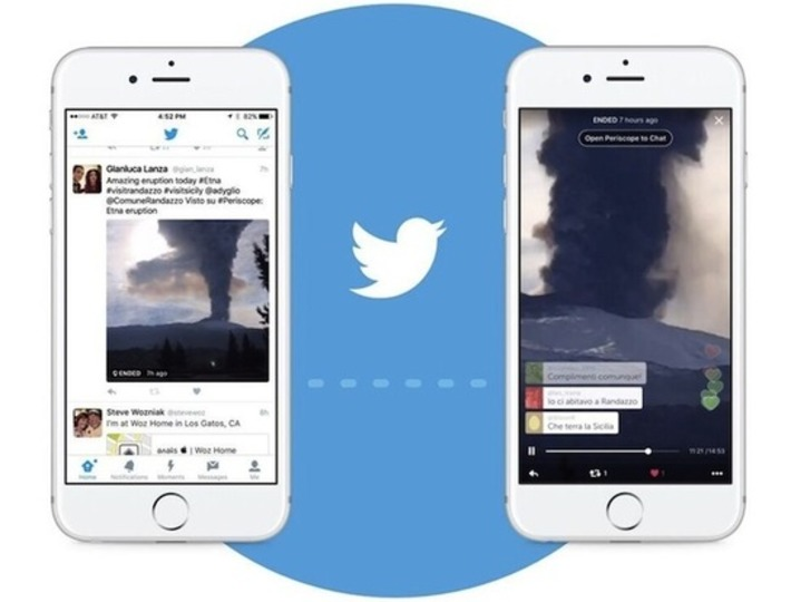 #Periscope: What Does the Future Hold for Twitter's Popular Live-Streaming App? | Digital Social Media Marketing | Scoop.it
