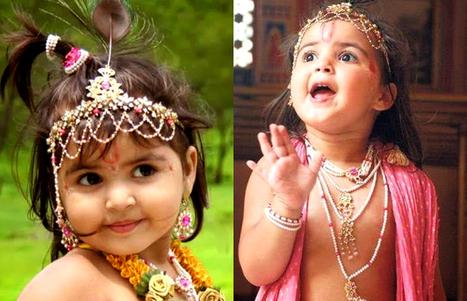 Janmashtami Special: Actors who played lord Krishna on-screen-जन्माष्टमी: टीवी पर इन एक्टर्स ने कृष्ण का किरदार निभाकर किया मंत्र मुग्ध   Rajasthan Ptrika Latest Hindi News   Scoop.it